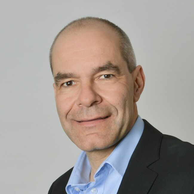 Peter Candrian-Schweizer