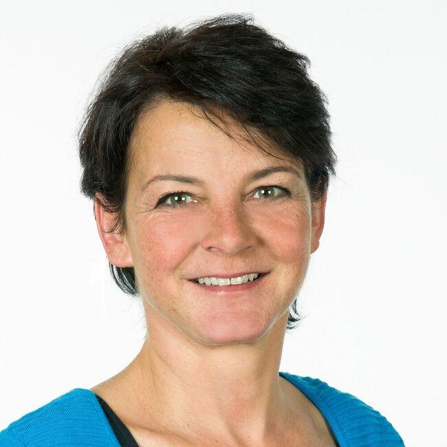 Irene Grünenfelder